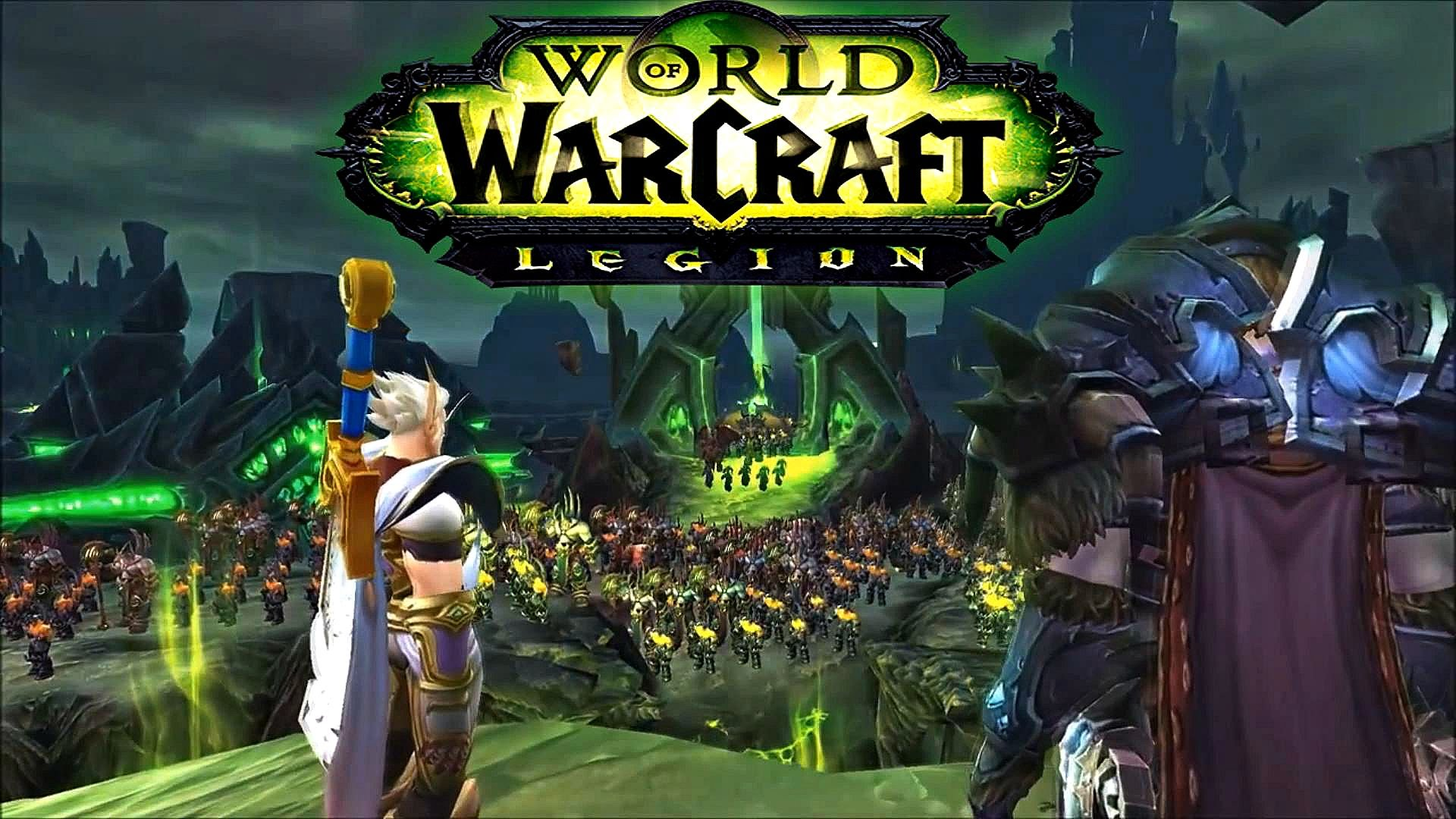 Warcraft Legion Best Class and Spec Prediction
